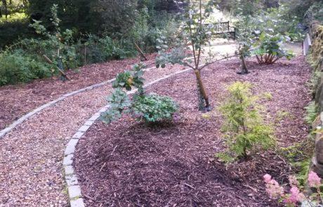 Fruit Tree Care Garden by Tender Graft