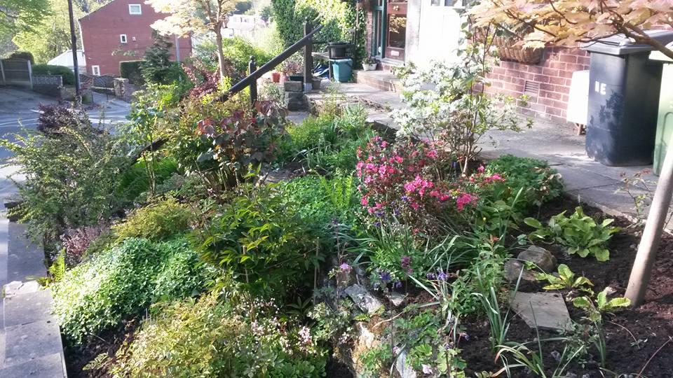 Garden Maintenance Project