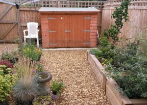 Soft and Hard Landscaping Project 25